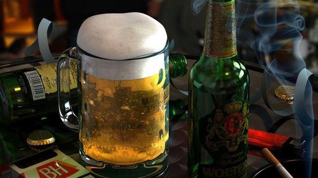 Минпромторг планирует ограничить продажу алкоголя и табака