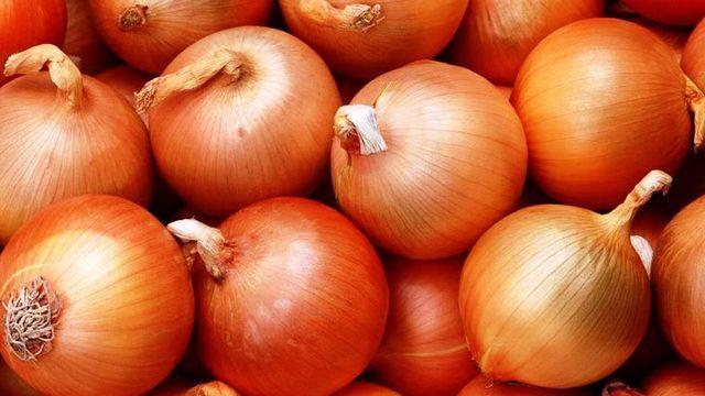 Что происходит в организме, когда мы едим лук