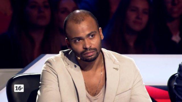 Мигель осудил Егора Дружинина за выходку на шоу «Танцы»