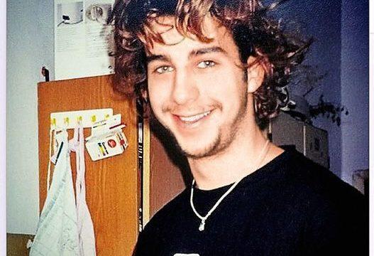 Фото Урганта в молодости произвело настоящий фурор в сети: он такой милый