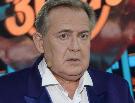 Юрий Стоянов долгое время выдавал себя за другого человека