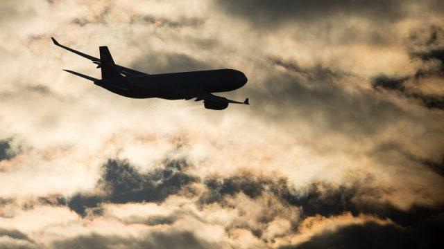 EgyptAir назвала место, где обнаружены обломки А320