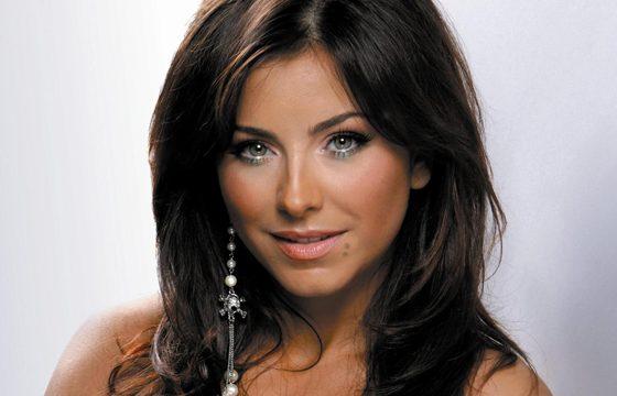 Украинская певица Ани Лорак оказалась в «черном списке».