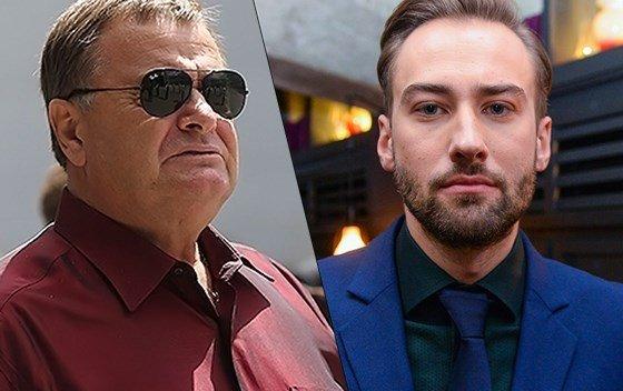 Отец Жанны Фриске обвинил Дмитрия Шепелева в краже денег.
