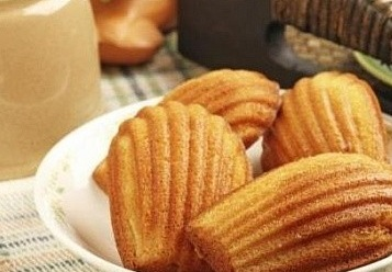 Прекрасное домашнее печенье