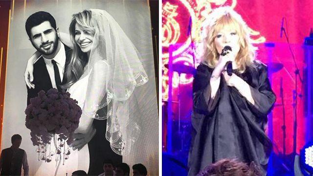 Звезды с размахом отгуляли шикарную свадьбу миллиардера Карапетяна в Москве