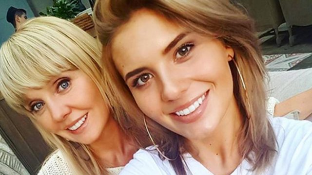 Певица Валерия дала согласие на брак дочери с рэпером