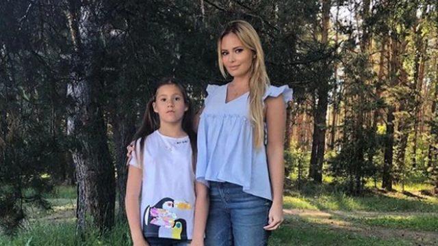 Дочь Даны Борисовой: «Мама говорила, чтобы я жила на помойке»