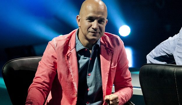 Егор Дружинин объяснил причину инцидента на шоу «Танцы»