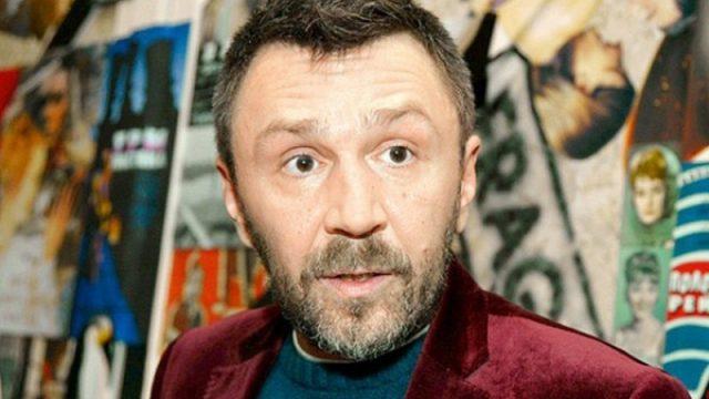Сергею Шнурову предложили участие в «Евровидении»