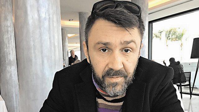 Сергей Шнуров ответил на предложение поехать на «Евровидение»