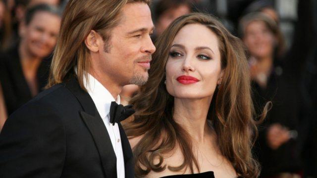 Молодые партнерши Брэда Питта довели Анджелину Джоли до истерики.