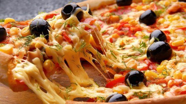 В Неаполе планируют приготовить самую большую пиццу в мире