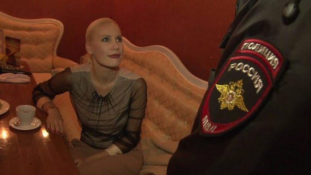 В Ростове полиция защитила шашлычную от скандальной «Ревизорро»