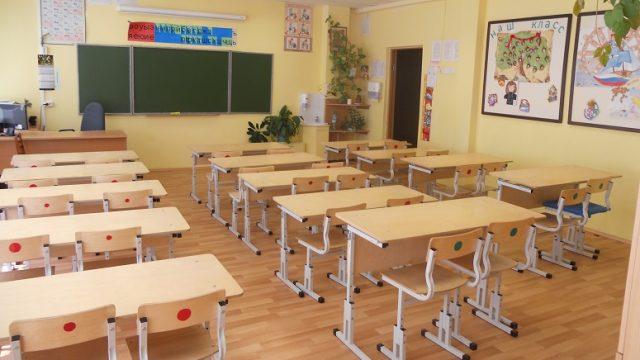 Давыдов.Индекс: в школах ликвидируют вторую и третью смену