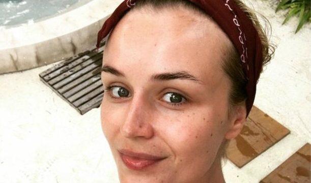25 звездных селфи без макияжа: шок или восторг?