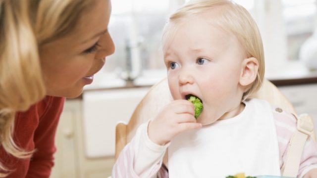 Как заставить ребенка перестать плакать