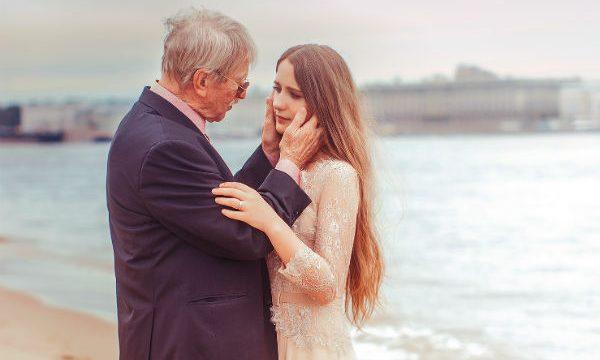 Молодая жена Ивана Краско: «Я могла бы выйти за олигарха, но не стала изменять себе»