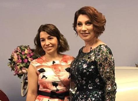 Дочь Розы Сябитовой планирует занять ее место
