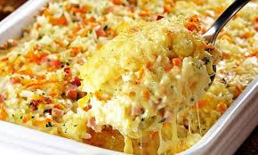 Мясная запеканка с макаронами: 4 рецепта для духовки и мультиварки