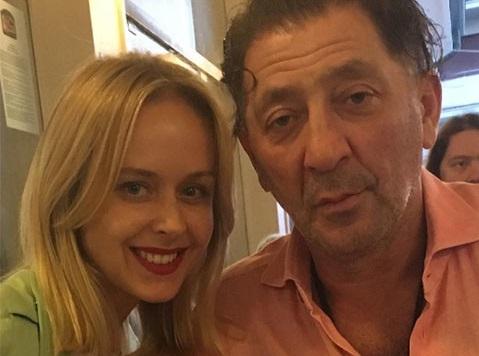 Жена Григория Лепса смирилась с его тяжелой зависимостью