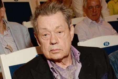 У Николая Караченцова была обнаружена опухоль легкого