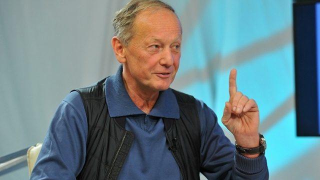 Больной раком Михаил Задорнов: «Лечение в Германии было успешным»