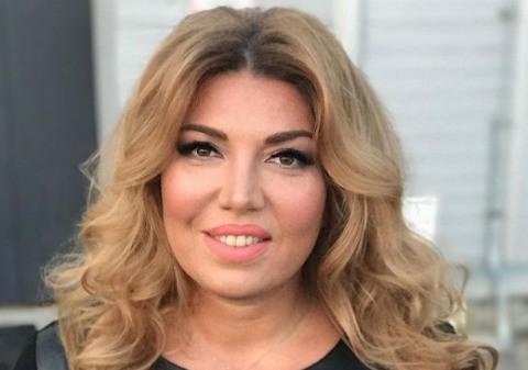 Екатерина Скулкина обидела зрителей