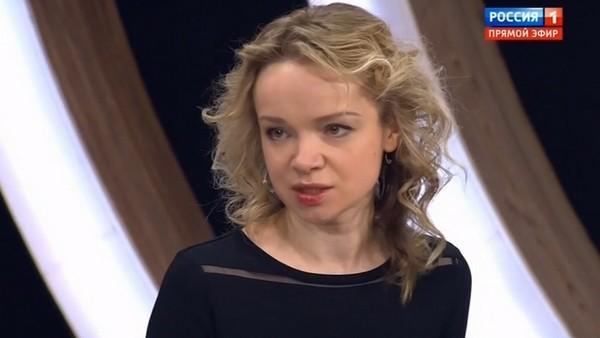Представителя Виталины Цымбалюк-Романовской жестоко избили