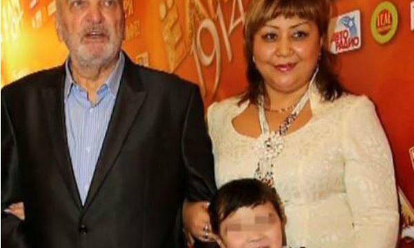 Дочь Алексея Петренко призналась в нелюбви к знаменитому отцу