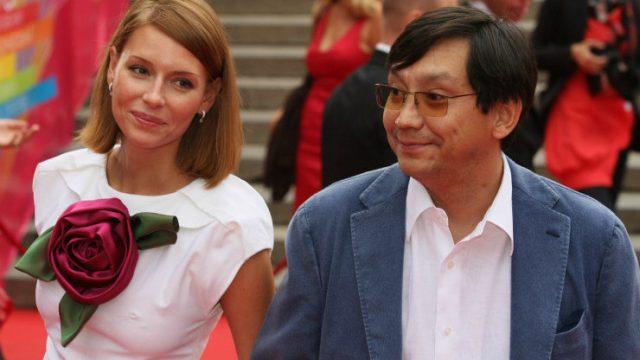 Егор Кончаловский рассказал об отношениях с Любовью Толкалиной после разрыва