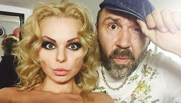 Экс-солистка «Ленинграда» назвала причину развода Сергея Шнурова