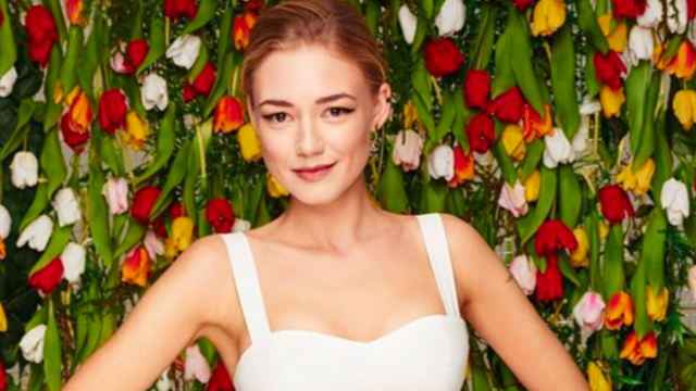 Оксана Акиньшина полгода не могла «принять» свою дочь