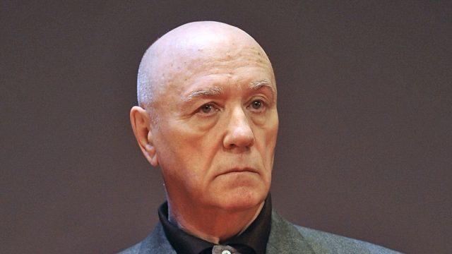 С любимыми не расставайтесь: почему Леонид Куравлев стал затворником после смерти жены