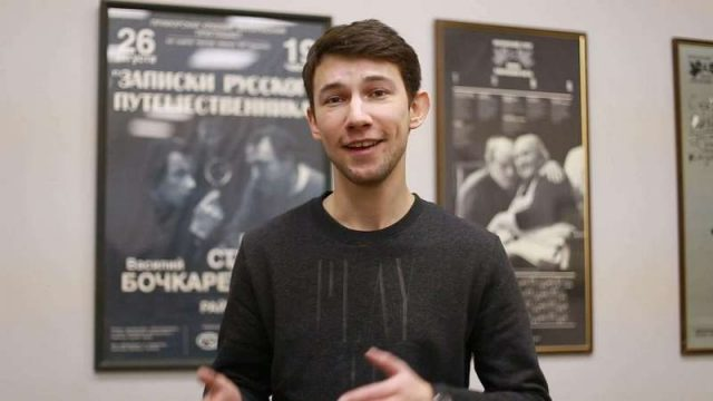 Звезда «Кадетства» Кирилл Емельянов: «Мои дети живут с сектантом»