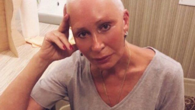 Татьяна Васильева: «Я перестала есть»